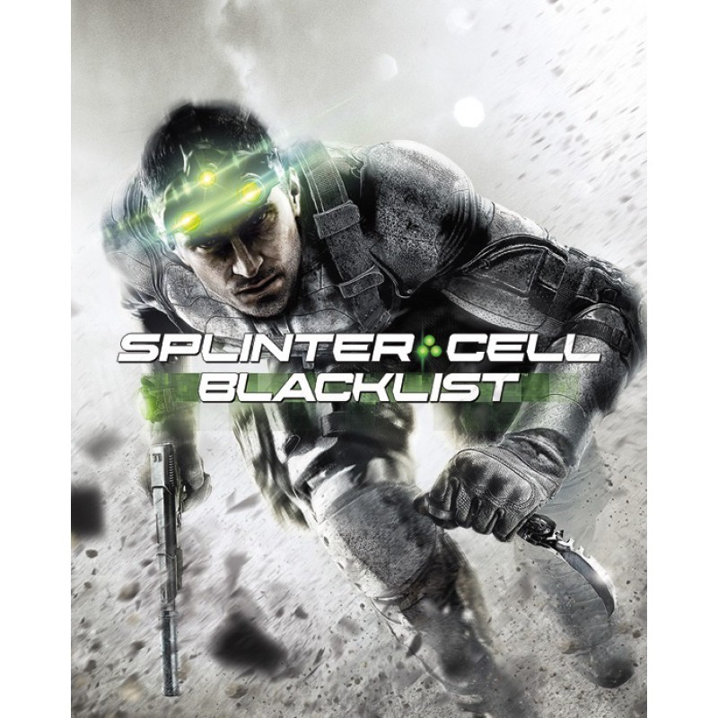 image du jeu DLC - Splinter Cell Blacklist - Deluxe Bundle sur PS3