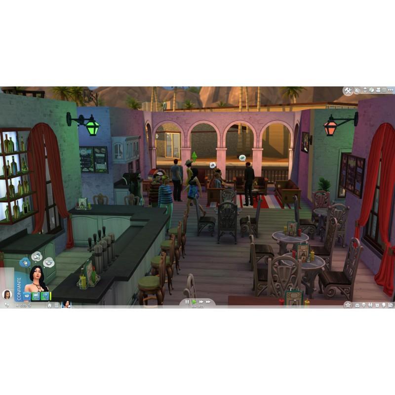 Les Sims™ 4 - Site officiel - EA.com