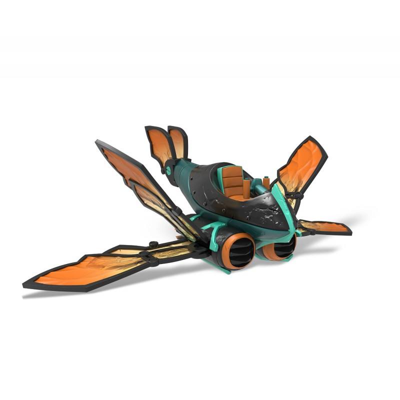 image du jeu Figurine Skylanders Superchargers Véhicule Buzz Wing sur AUTRES