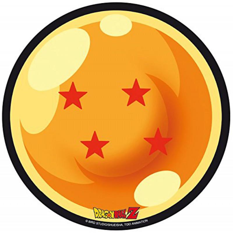 Tapis De Souris Dragon Ball Z Boule De Cristal Divers