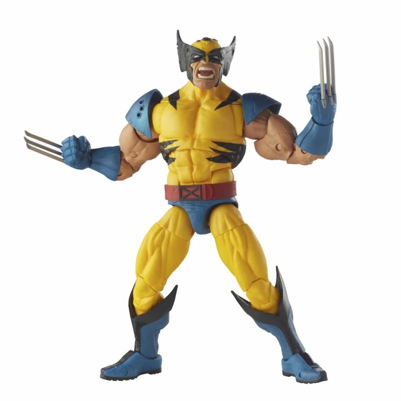 image du jeu Figurine - Marvel Legends - Wolverine 30 cm sur AUTRES