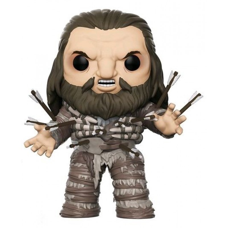 image du jeu Figurine Toy Pop N°55 - Game of Thrones - Wun Wun W/ Arrows sur AUTRES