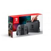 Nintendo Switch - Avec une paire de Joy-Con gris