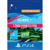 FIFA 19 - DLC - FIFA Ultimate Team - 12000 Pts - Version digitale