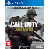Call Of Duty : WWII Edition Pro
