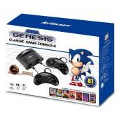 Sega Mega Drive Classic Game Console (25e anniversaire Sonic)