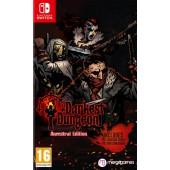 Darkest Dungeon - Jeu complet - Version digitale