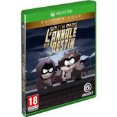 South Park : L'Annale du Destin Edition Gold