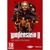Wolfenstein II The New Colossus - Jeu complet - Version digitale
