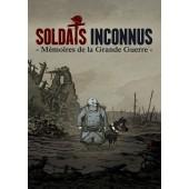 Soldats Inconnus - Jeu complet - Version digitale