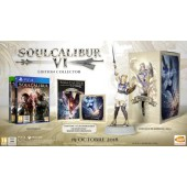 Soulcalibur VI Collector Edition