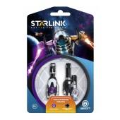 Figurine Starlink Pack d'Armes Crusher + Shredder Toys