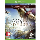 Assassin's Creed Odyssey Edition Omega Exclusivité Micromania