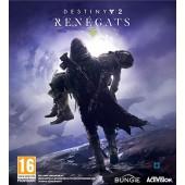 Dlc Destiny 2 Renégats