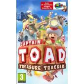 Captain Toad Treasure Tracker - Jeu complet - Version digitale