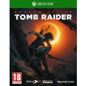 Shadow Of The Tomb Raider Soft Bundle