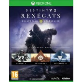 Destiny 2 Renegats Collection Légendaire
