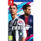 FIFA 19 Champions Edition Exclusivité Micromania