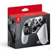 Manette Nintendo Switch Pro Edition Super Smash Bros Ultimate