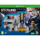 Starlink Pack de Démarrage