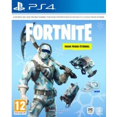 Fortnite Pack Froid Eternel