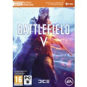 Battlefield V (code In A Box)