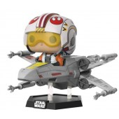 Figurine Toy Pop Deluxe N°232 - Star Wars - X-Wing W/ Luke (exc)