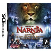 Le Monde De Narnia Chapitre 1, Le Lion, La Sorcière Blanche Et L'armoire Magique