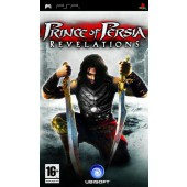 Prince Of Persia, Revelations