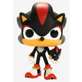 Figurine Toy Pop N°288 288 - Sonic - Shadow Gitd (exc)