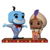 Figurine Toy Pop - Aladdin - Genie