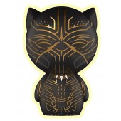 Figurine Dorbz N°425 - Black Panther - Killmonger