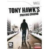 Tony Hawk, Proving Ground