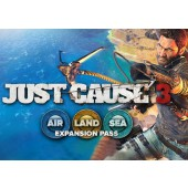 Season Pass - Just Cause 3 - PS4