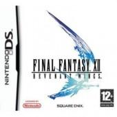 Final Fantasy Xii, Revenant Wings