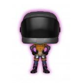 Figurine Funko Pop! N°464 - Fortnite - Dark Vanguard (GITD)