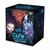 Figurine Mystère - Blizzard - Cute But Deadly série 1