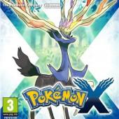 Pokémon X - Jeu complet - Version digitale