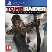 Tomb Raider Définitive Edition