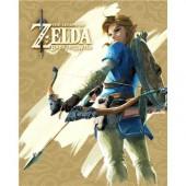 Cadre 3D - Zelda Breath of The Wild - Aventure