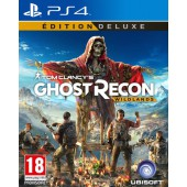 Tom Clancy's Ghost Recon Wildlands - Edition Deluxe - Exclusivité Micromania