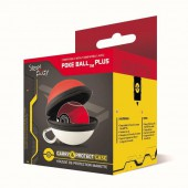 Housse de Protection - Steelplay - Poké Ball Plus