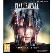 Final Fantasy XV Edition Royale - DLC - Jeu complet