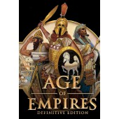 Age of Empires : Definitive Edition - Jeu complet - Version digitale