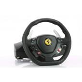 Volant + Pédalier Thrustmaster T80 Ferrari 488 Gtb Edition
