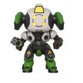 Figurine Toy Pop N°360 - Overwatch - Série 4 Orisa Or15 Skin - Exclusivité Micromania-Zing