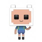 Figurine Toy Pop N°411 - Adventure Time - Finn