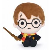 Peluche - Harry Potter - Chibi Harry Potter 20 cm