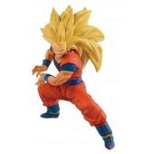 Figurine - Dragon Ball Super - Son Goku en Super Saiyan 3