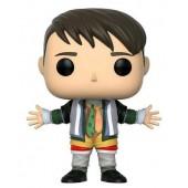 Figurine Toy Pop N°701 - Friends - Joey dans vêtements de Chandler